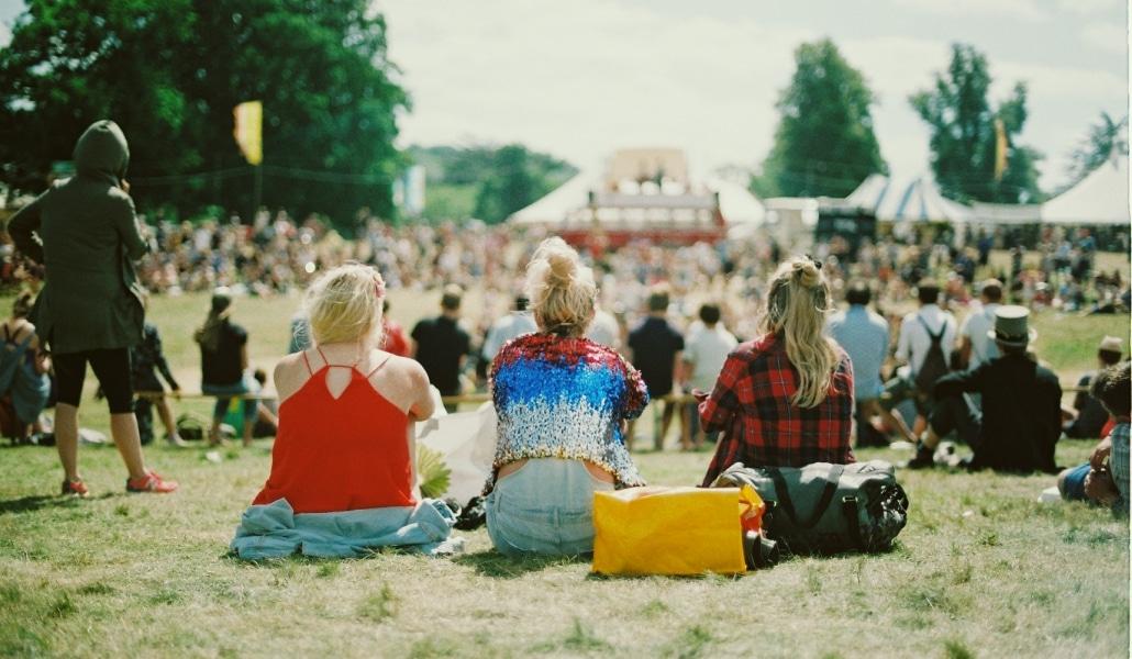 4 festivals alternatifs pour changer de Rock en Seine
