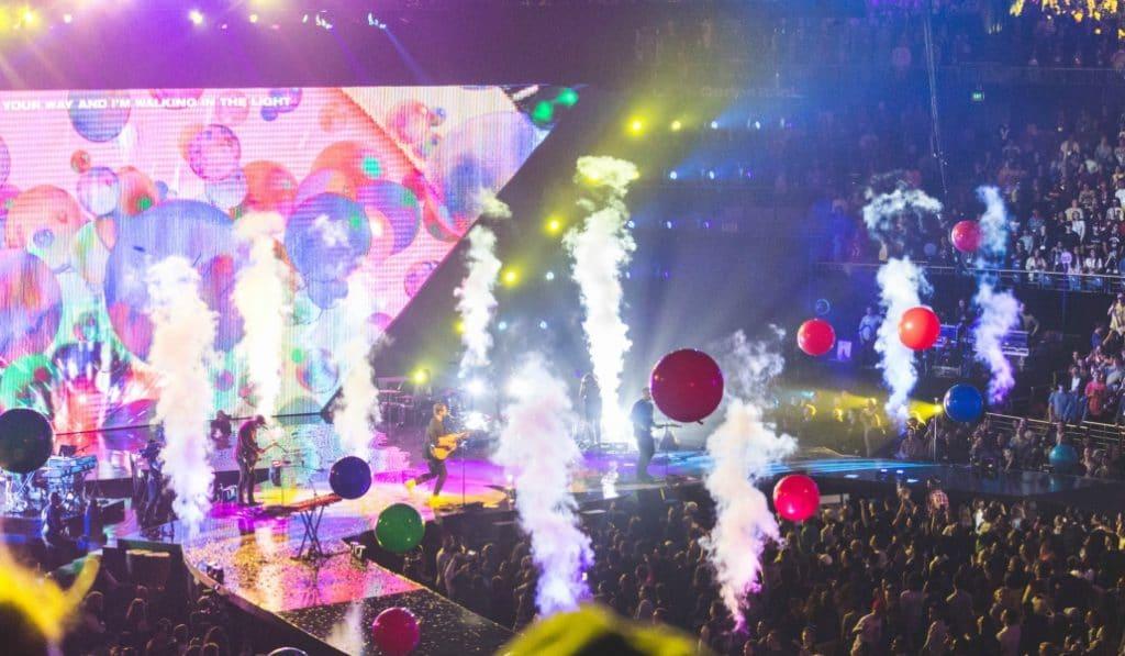 17 concerts exceptionnels à ne pas manquer cette année!