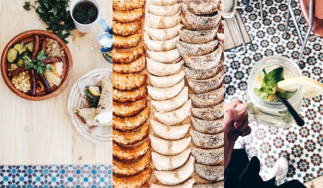Yemma, votre nouvelle cantine marocaine préférée