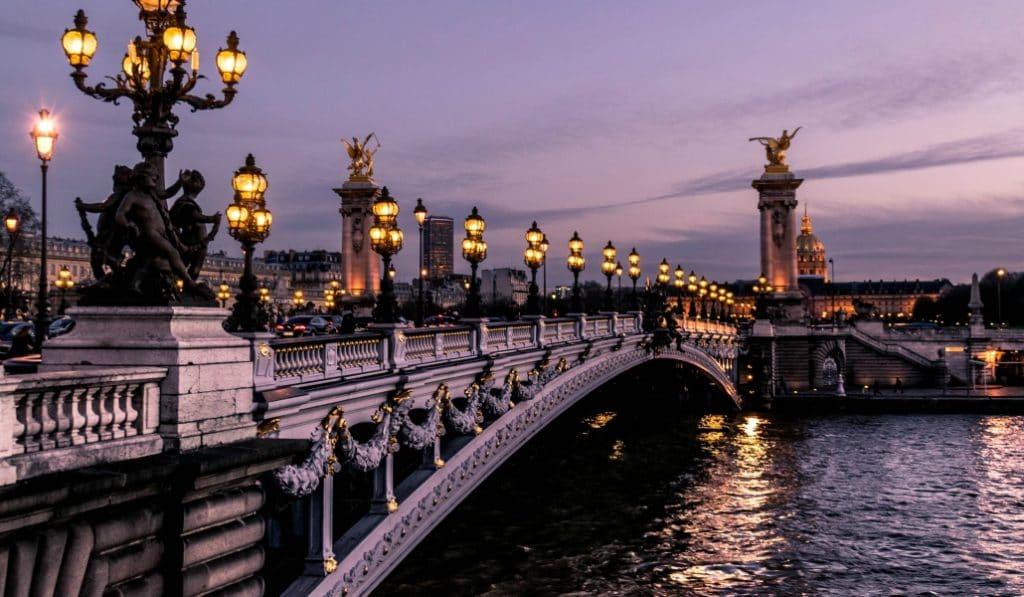 Le Rallye Tour Eiffel ou la meilleure façon de découvrir Paris