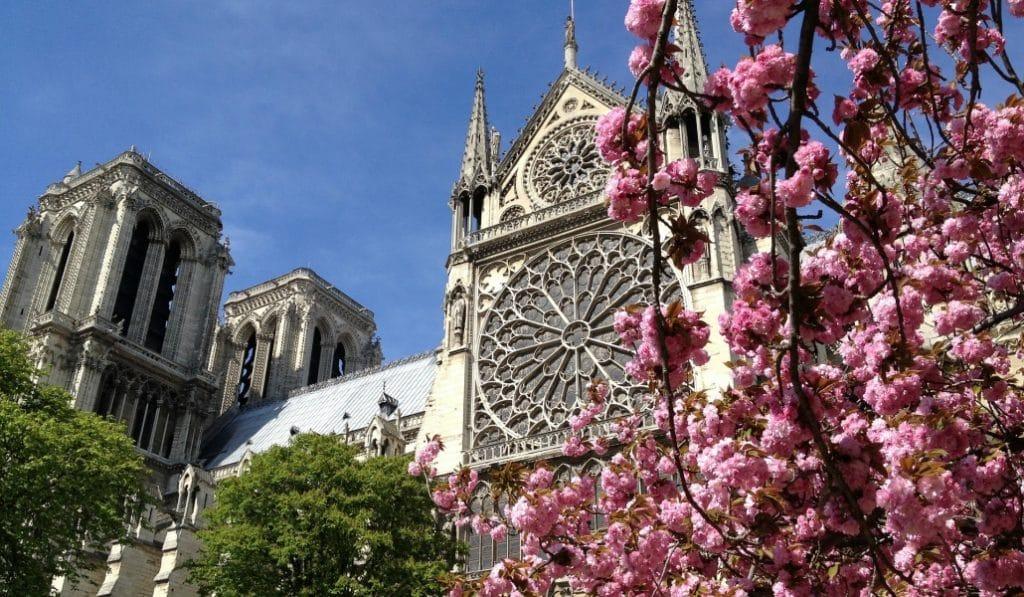 Que faire en mars à Paris ?