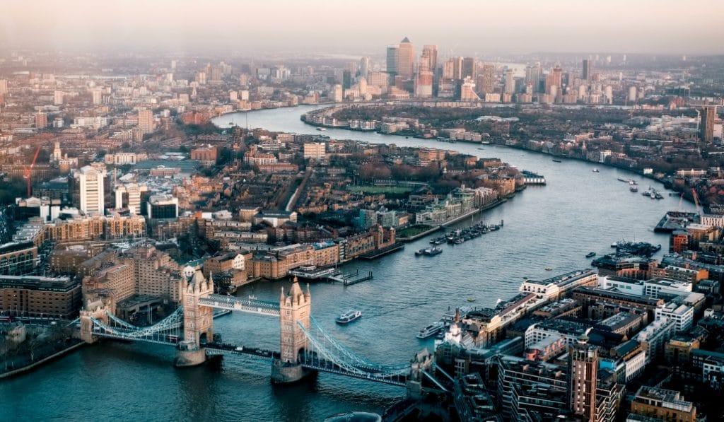 7 idées pour visiter Londres sur une journée