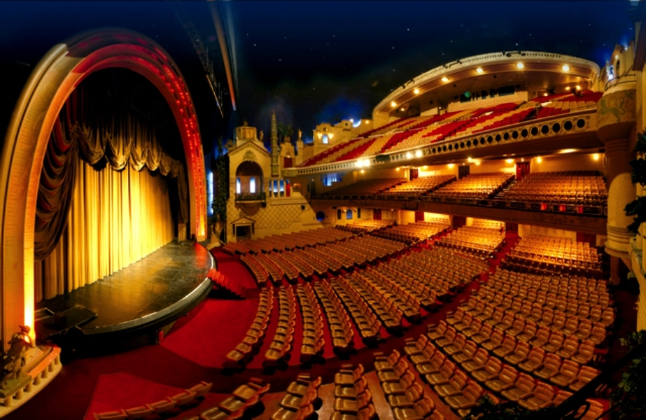 Des places de cinéma à 5,99€ au Grand Rex !