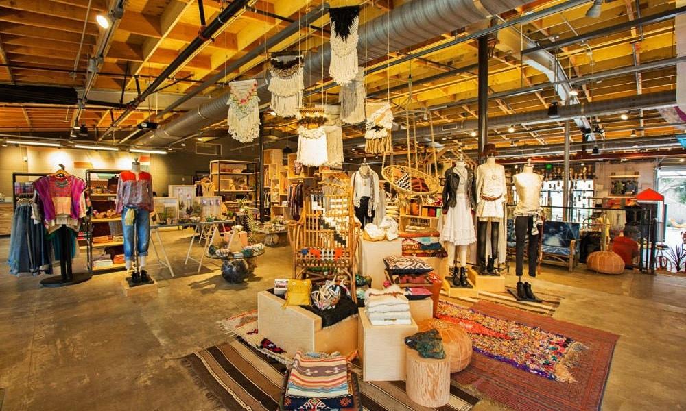 Urban Outfitters inaugure sa première boutique parisienne aujourd'hui
