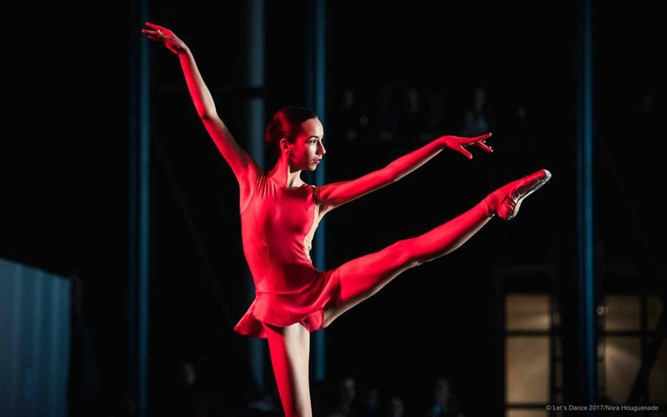 Let's DANCE®: le salon parisien consacré à la danse revient les 3 et 4 mars prochain