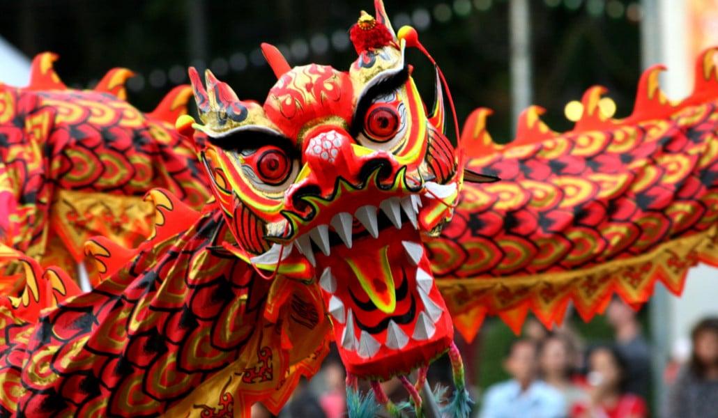 2 événements insolites pour fêter le nouvel an chinois à Paris