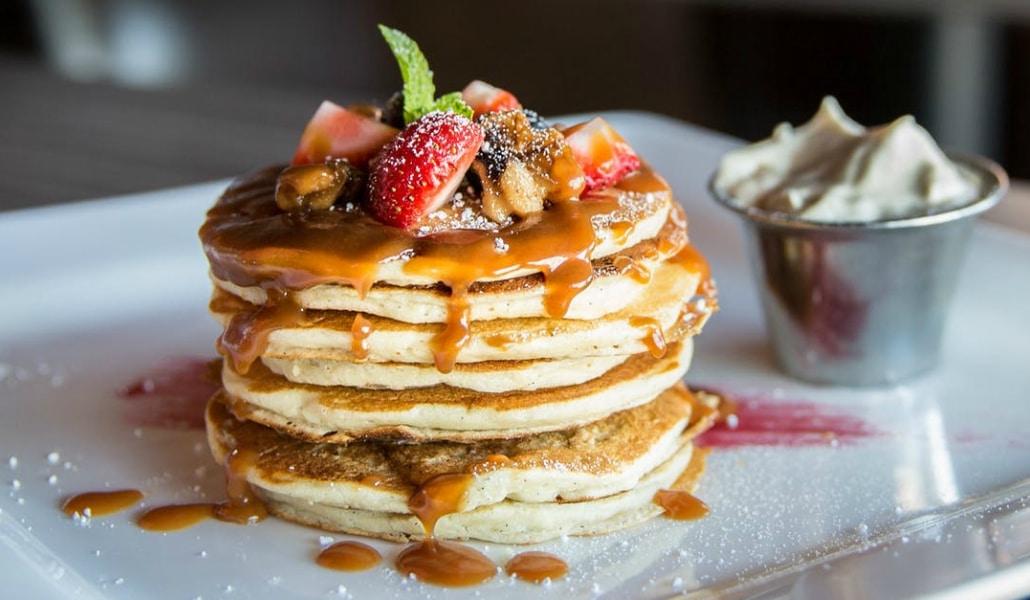 Les meilleurs pancakes de République (et de Paris)