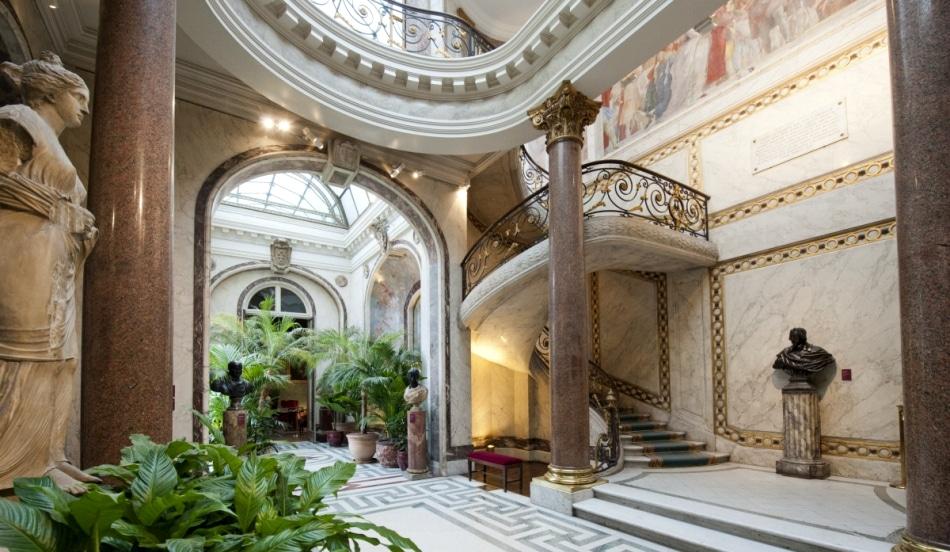 Découvrez le musée Jacquemart André, un petit Versailles en plein Paris