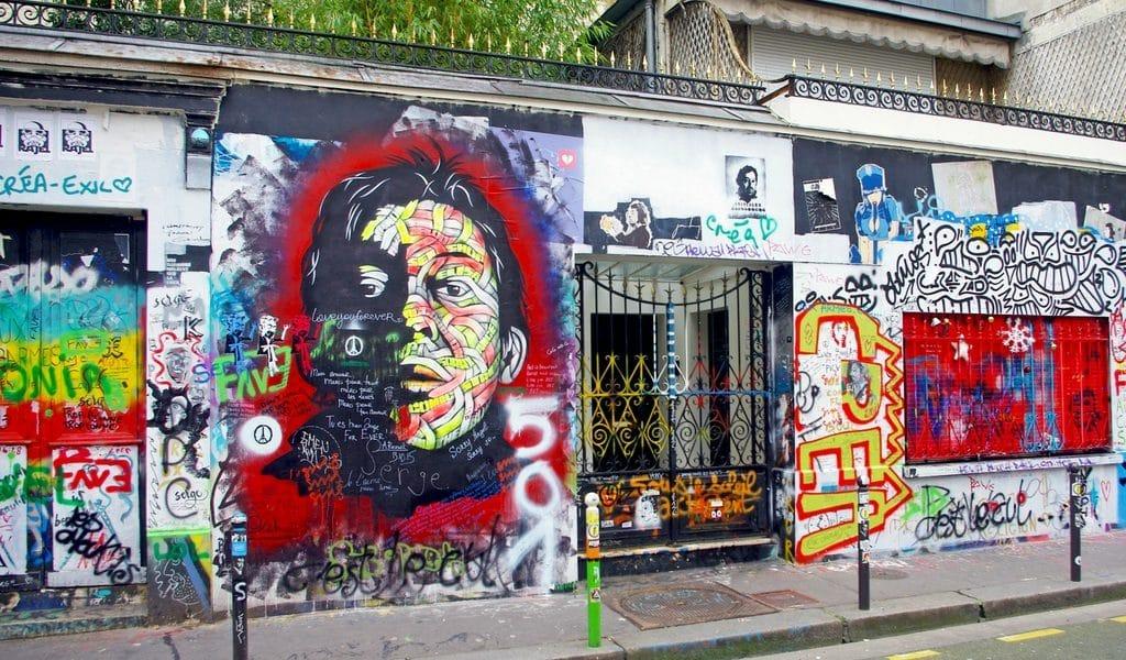 La maison de Gainsbourg bientôt ouverte au public ?