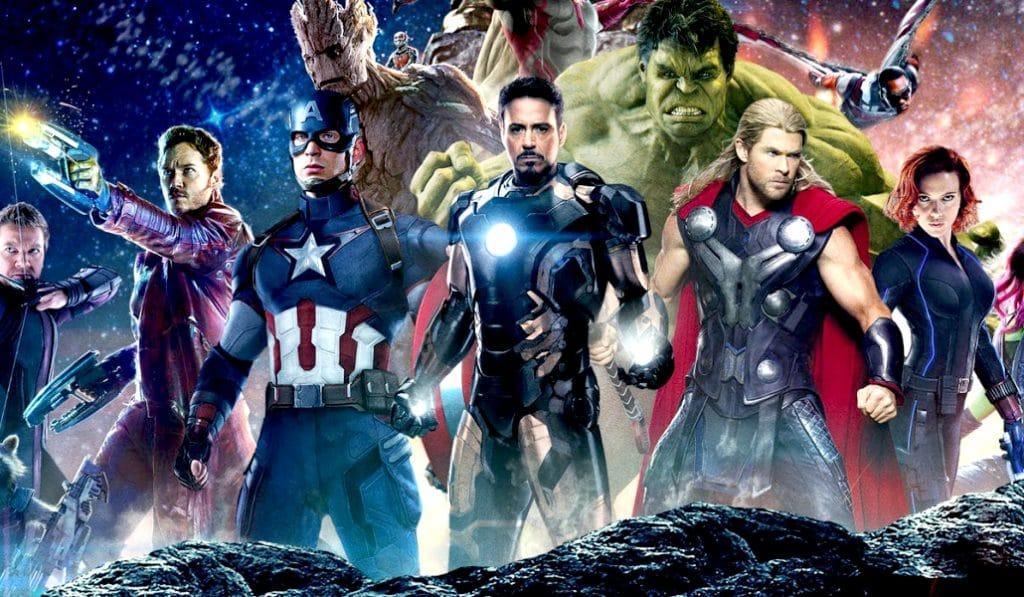 Une nouvelle attraction Marvel verra le jour à Disneyland Paris !