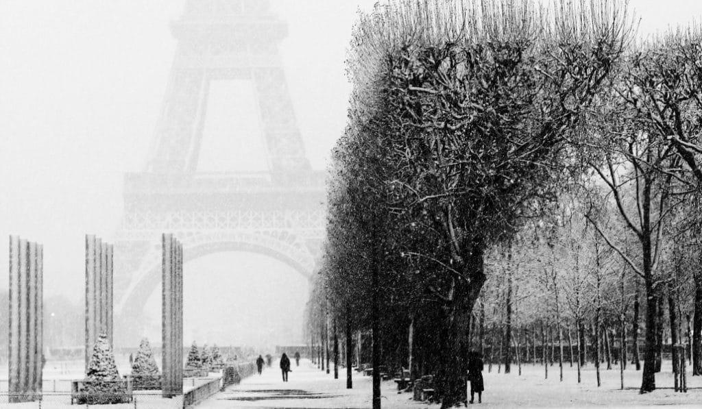 La Tour Eiffel restera fermée, les routes bloquées et la RATP fortement perturbée
