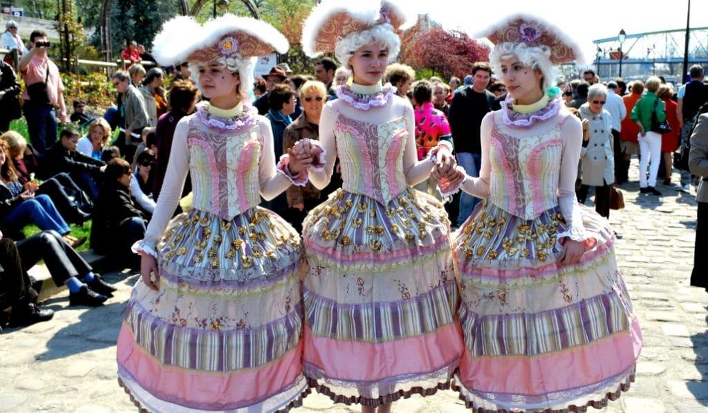Connaissez-vous vraiment le Carnaval de Paris ?