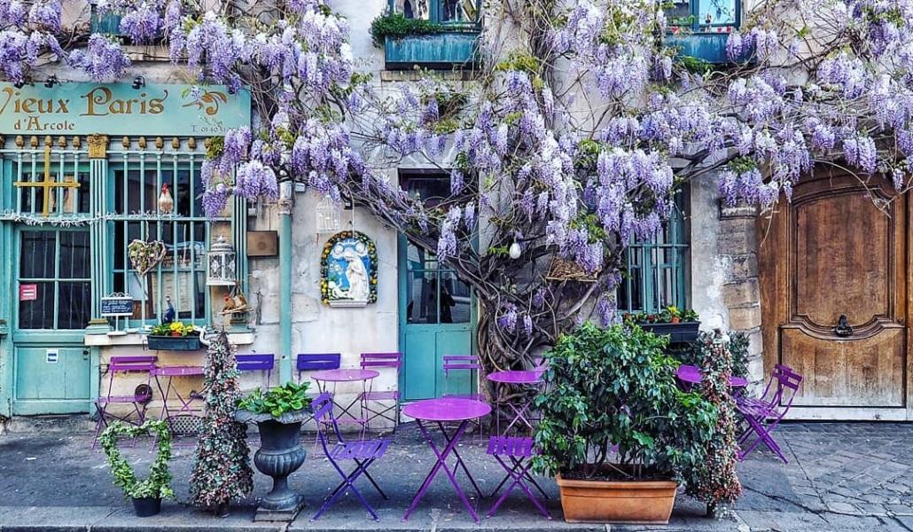 Que faire en avril à Paris ?