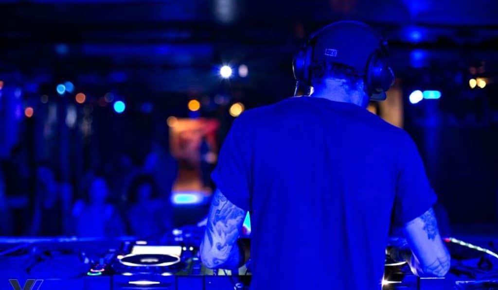 Electric Feels x Newtrack : trois collectifs pour une soirée de folie !