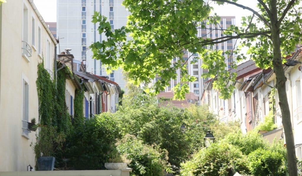 La Mouzaïa : découvrez le quartier le plus bucolique de Paris !