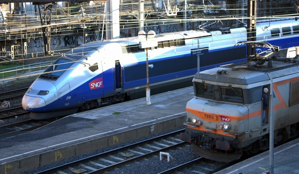 Grève SNCF : le planning complet pour vous organiser
