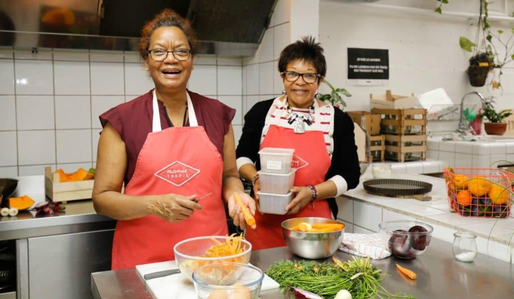 Mamie Foodie : le traiteur qui fait de la vraie cuisine de grand-mère