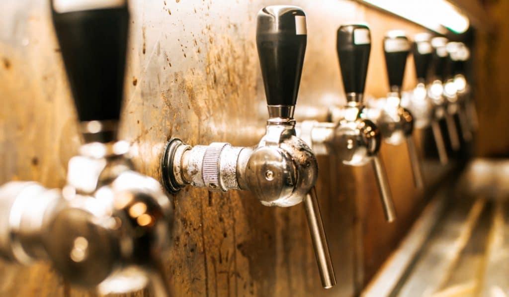 Planète bière : le paradis des amateurs de houblon débarque à Paris