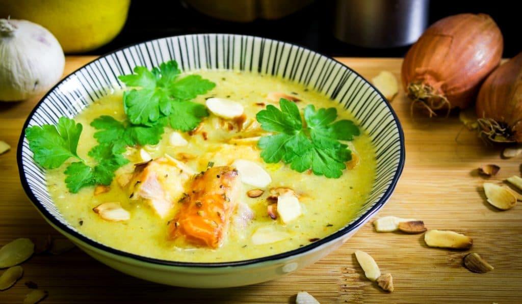 Les 8 meilleures adresses pour manger une soupe à Paris