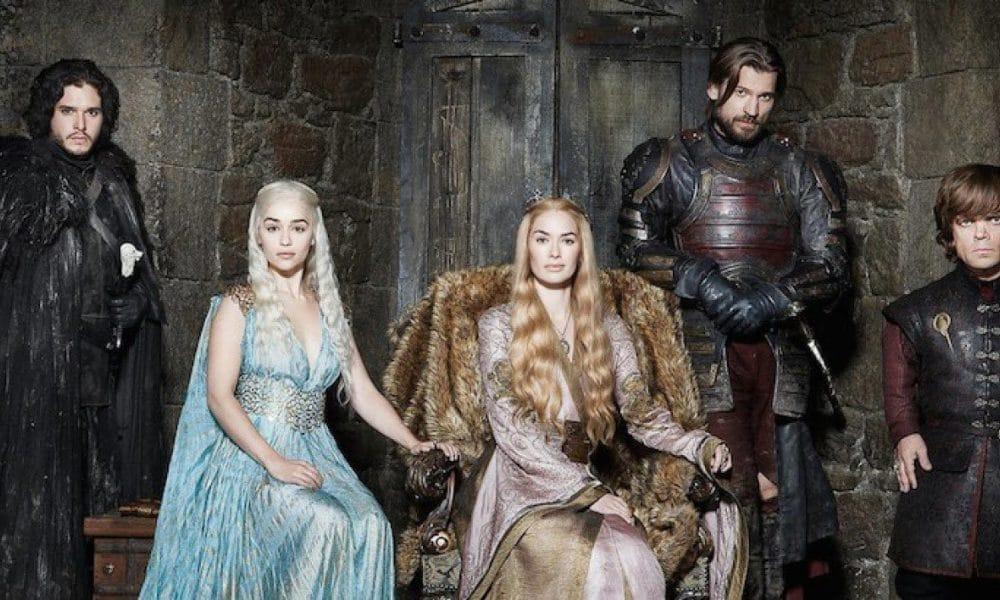 Game of Thrones : The Touring Exhibition, débarque à Paris en juin