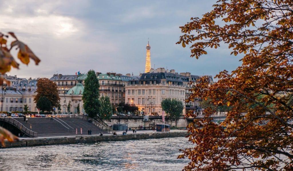 Pourquoi appelle-t'on Paris «Paname»?