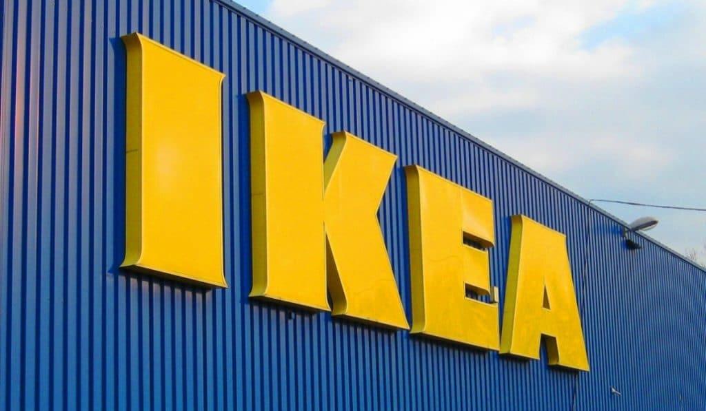 Ikea va ouvrir un magasin au centre de Paris !