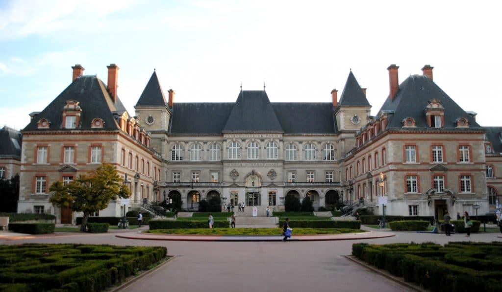 De nouvelles maisons ouvriront à la Cité InternationaleUniversitaire !