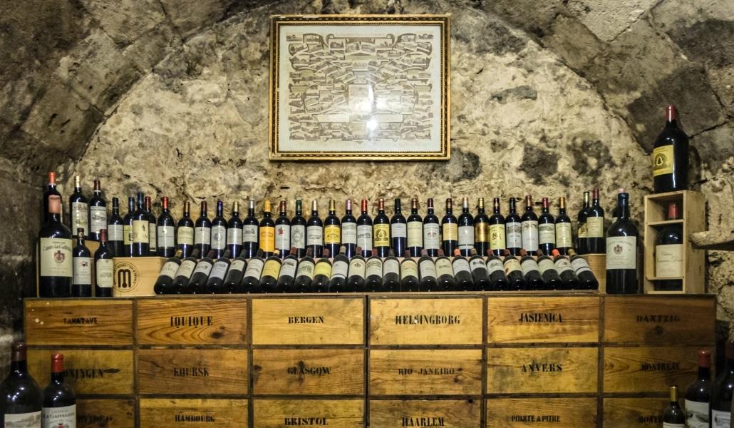 4 adresses pour faire des dégustations de vin originales