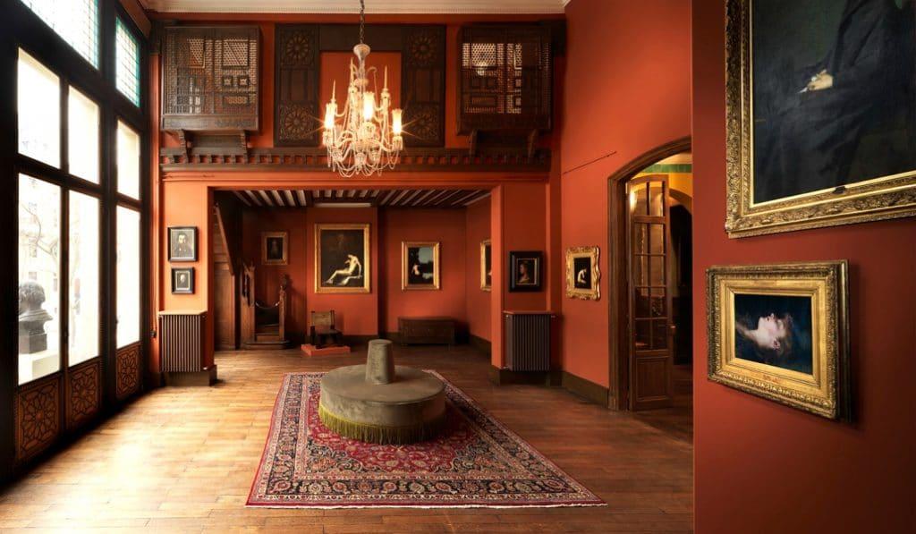 Une nouvelle Escape Game ouvre dans un musée parisien !