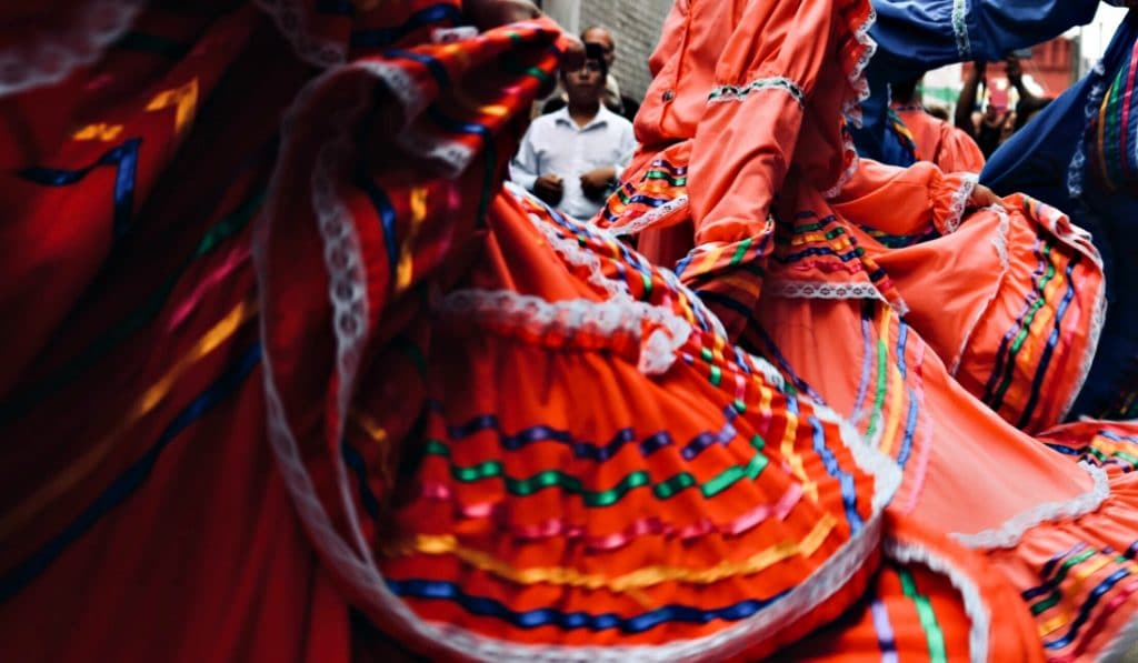 Passez votre mois d'avril en Amérique latine grâce au Bal Tropical de Paname !