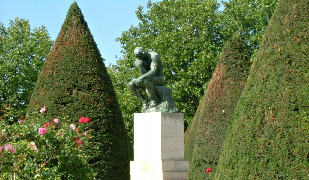 Rodin et la danse : une expo faite de grâce et de poésie
