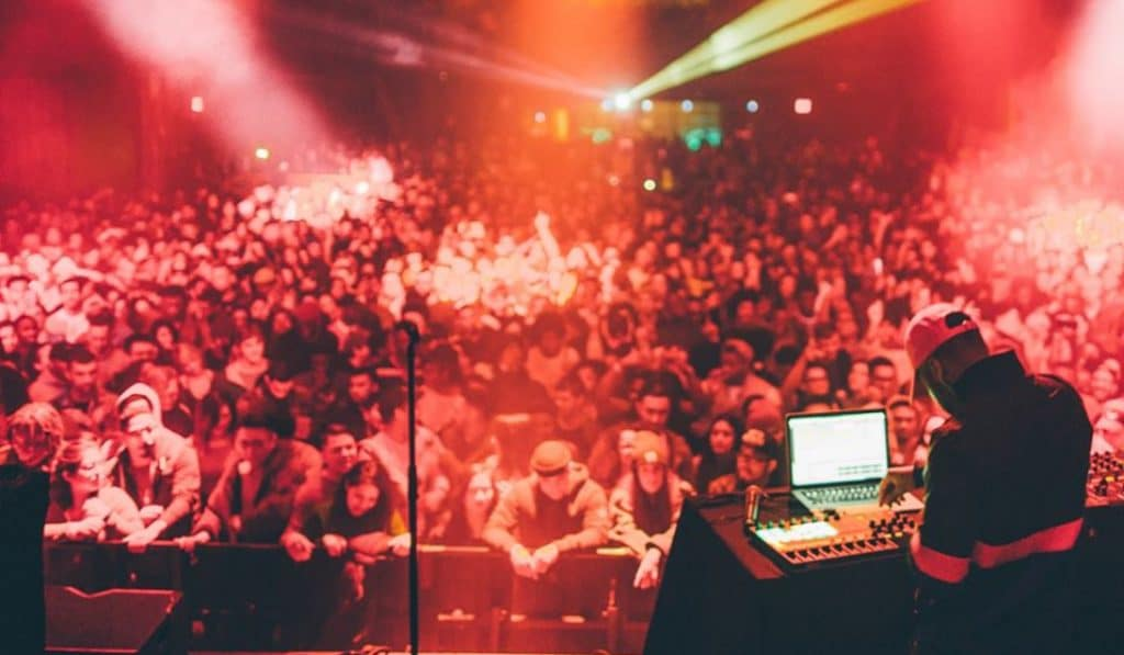 Afropunk After Dark : LA soirée Hip Hop/ electro à ne pas manquer cette année !