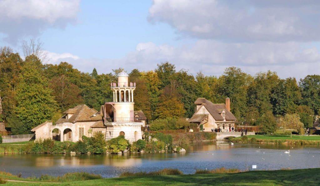 La Maison de la Reine a rouvert, tous au château de Versailles !