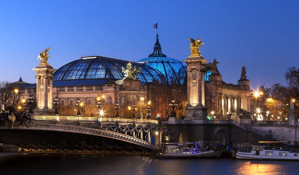 Tout sur la grosse soirée tropicale qui se prépare au Grand Palais