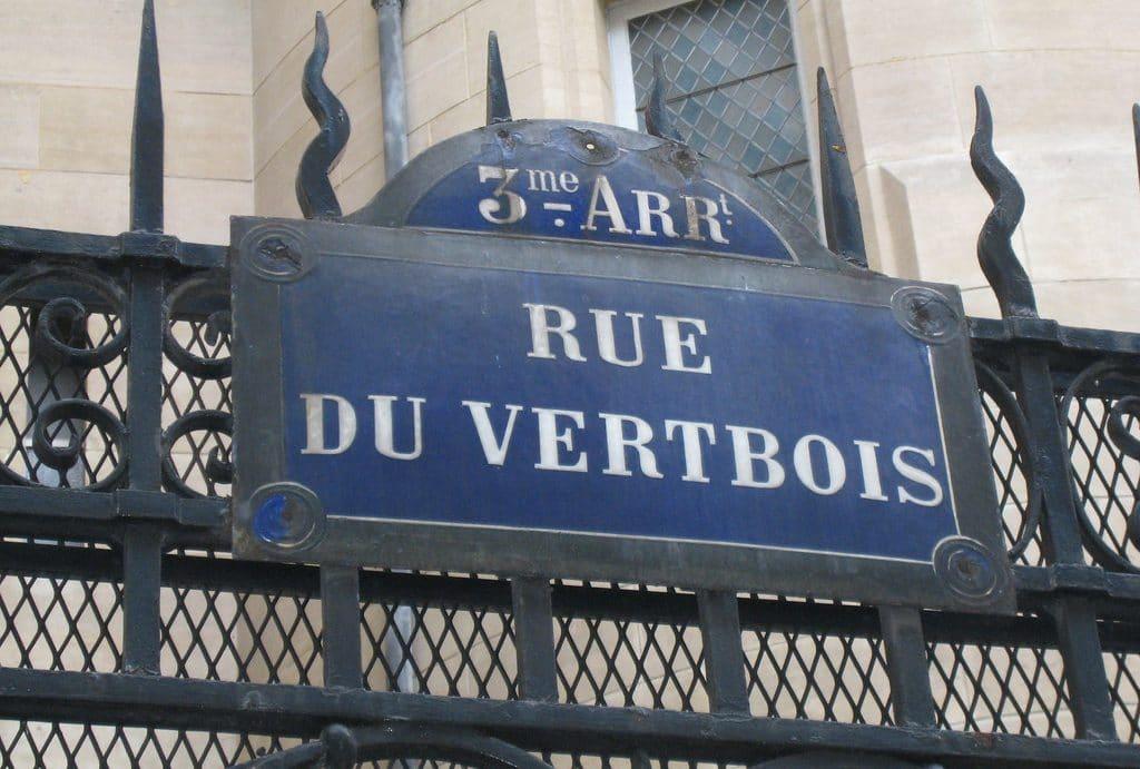 Une rue éphémère consacrée au Made in France ouvrira ce mois-ci !