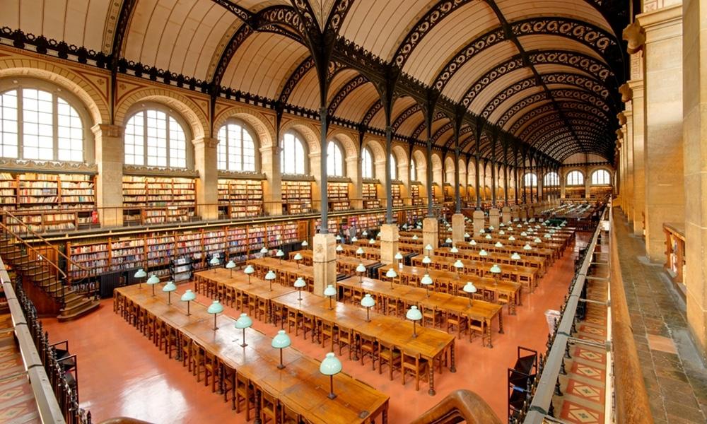 Cinq bibliothèques parisiennes ouvriront le dimanche à partir de 2019