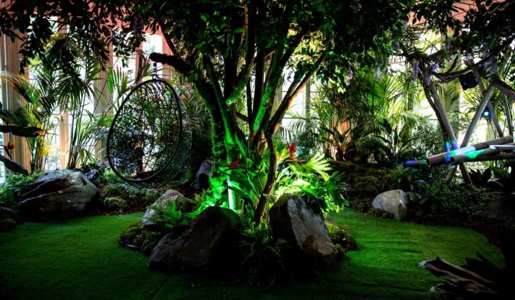 La Villa Extraordinaire: une expo immersive au rythme de Polo&Pan et Agar Agar