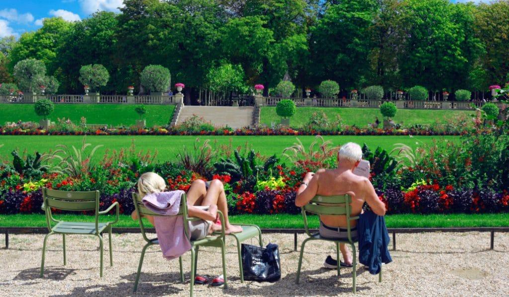 Que faire au mois de juillet à Paris?