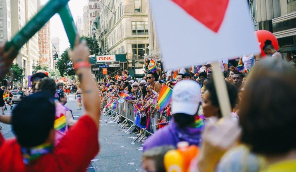 Que faire pour la Fierté LGBT ce samedi 30 juin ?