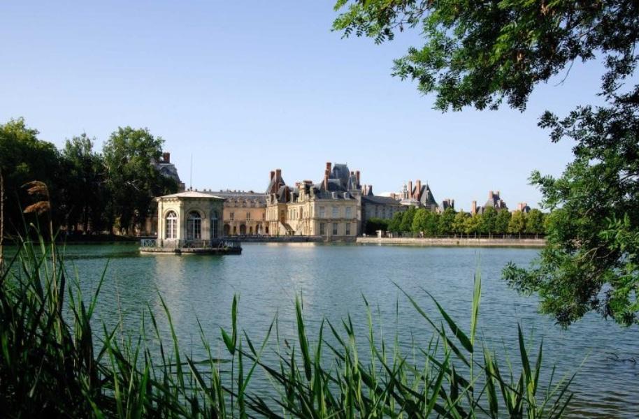 3 raisons incontestables d'aller visiter Fontainebleau ce week-end