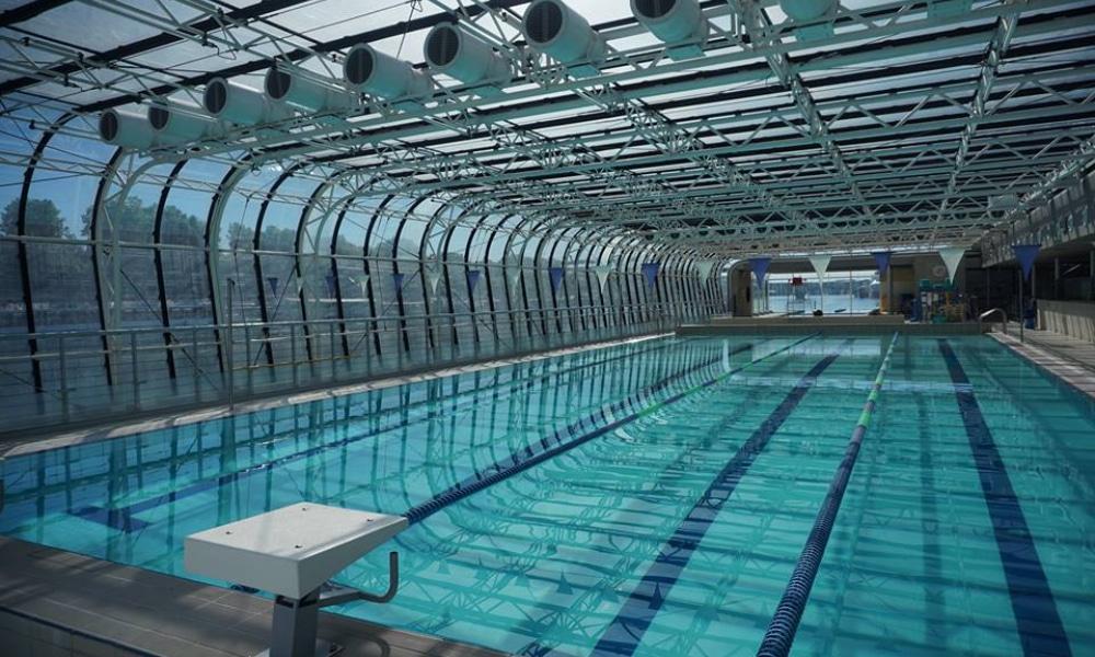 10 piscines pour se rafraîchir et/ou bronzer cet été !