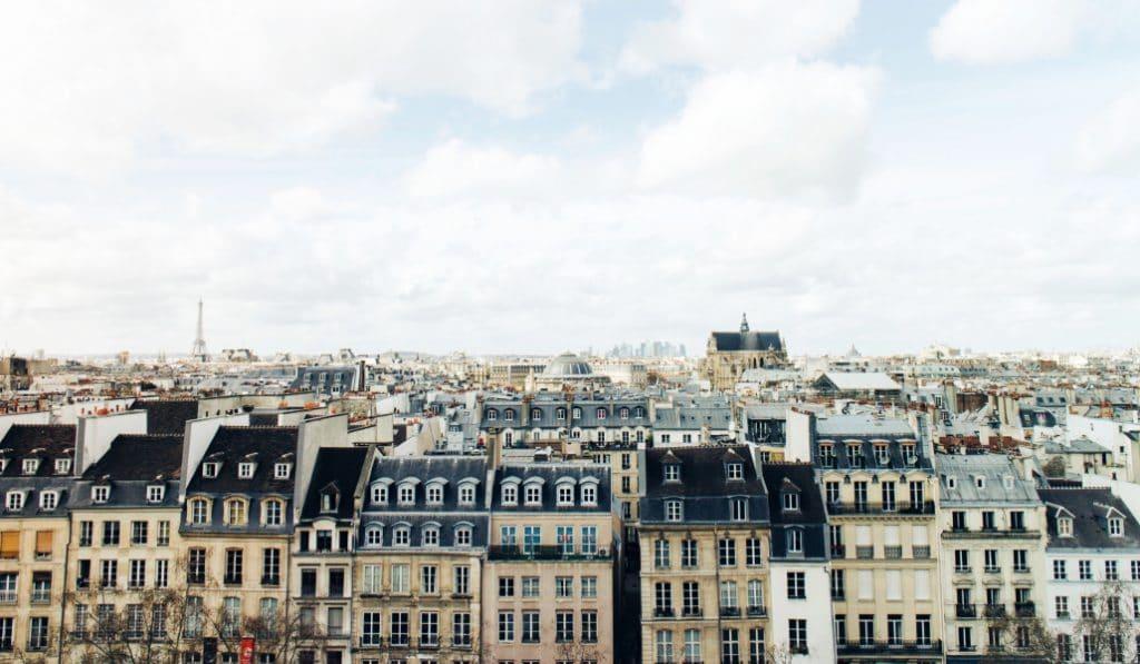 Les 5 mots-clefs qui font réagir tous les parisiens