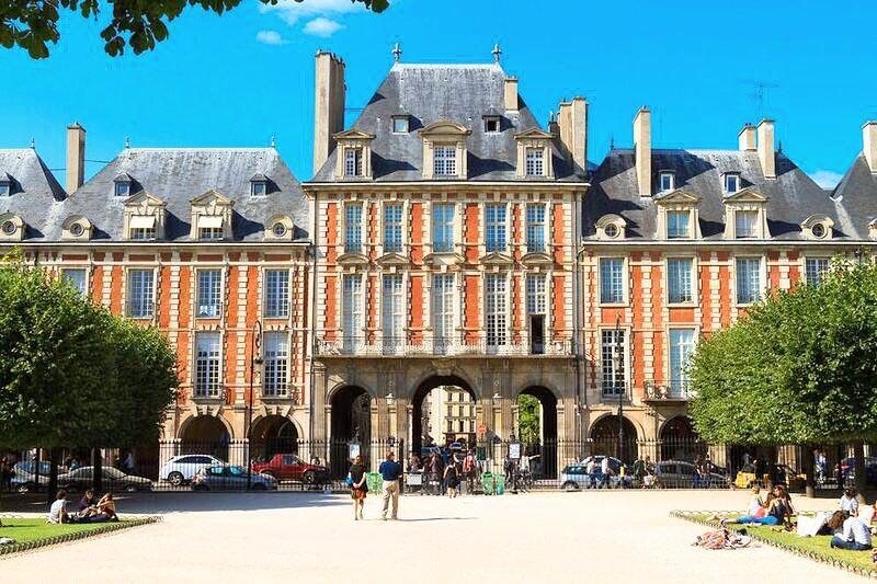 La chasse au trésor digitale: entre escape game et visite de Paris!