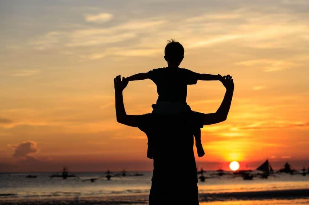 7 activités pour que ton père passe une journée pas comme les autres