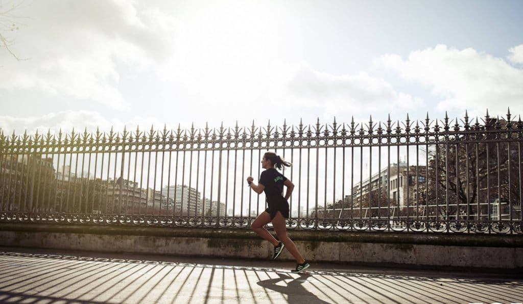 La 8ème édition du 10km Paris aura lieu ce dimanche 10 juin à Paris!