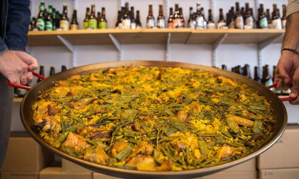 Le tour d'Espagne en 6 restaurants parisiens
