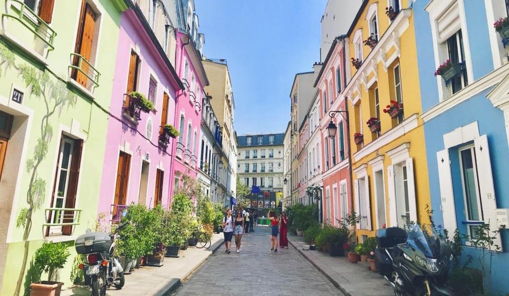 9 raisons qui font de Paris votre meilleure destination cet été