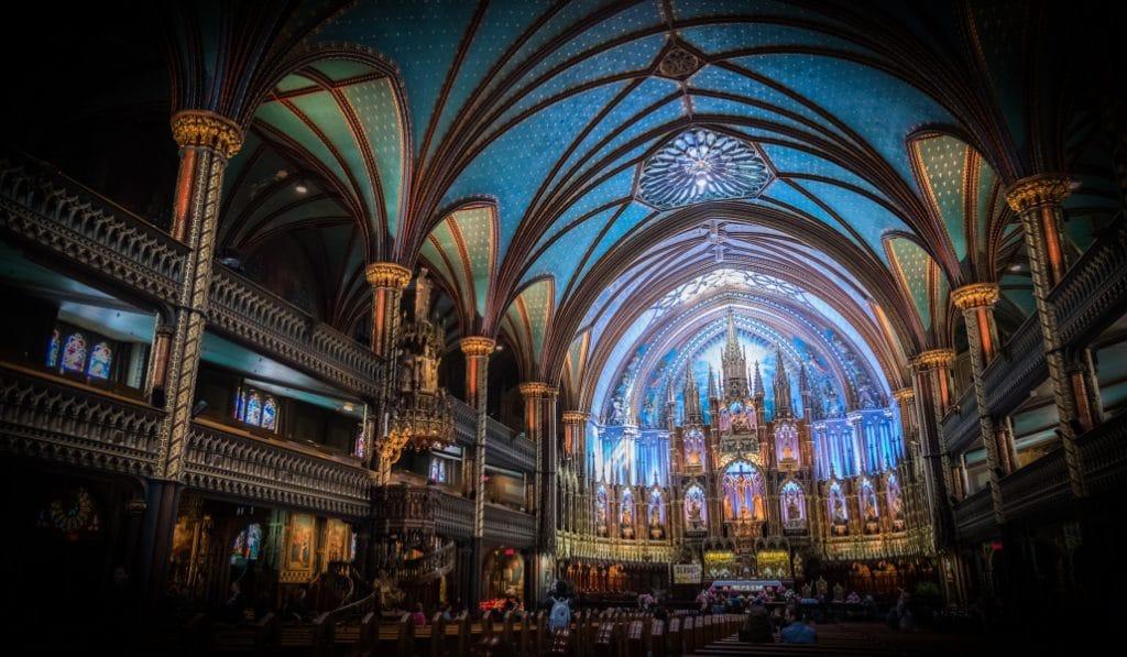 Où voir un concert de musique classique (pas trop cher) à Paris ?