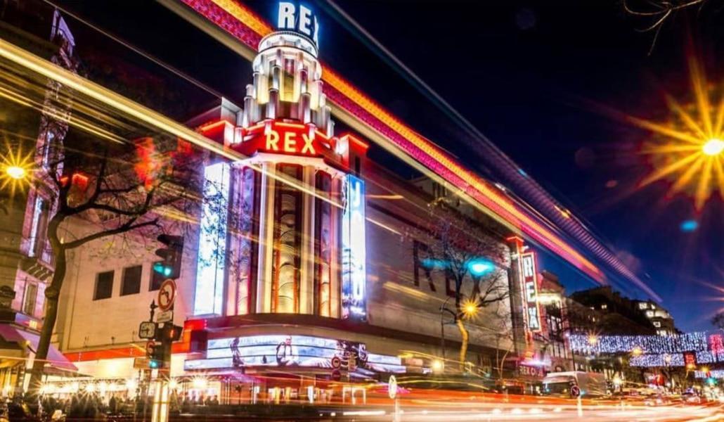 Le Grand Rex fête les 30 ans de son écran géant avec des séances cultes et pas chères