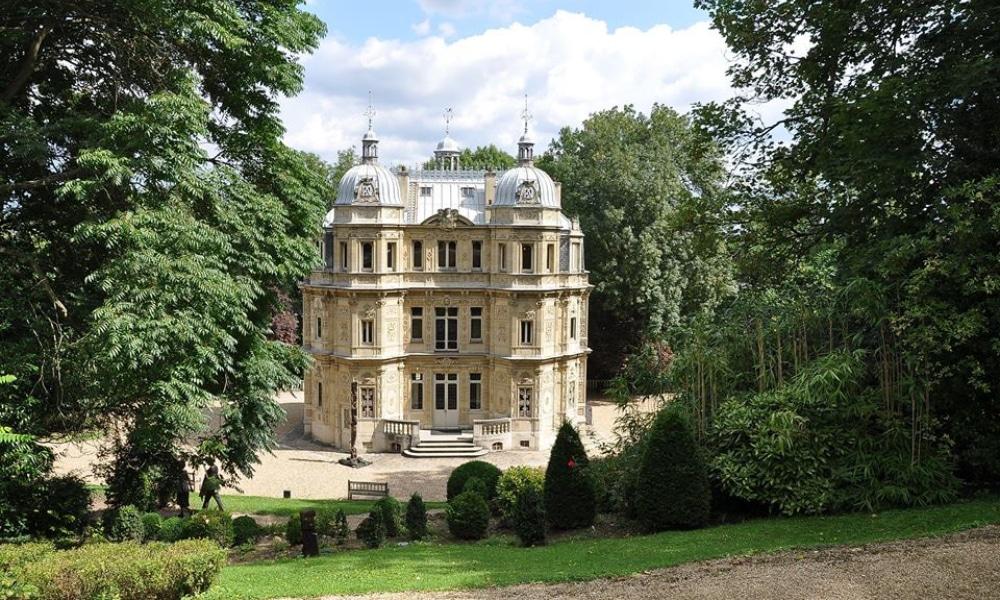 Découvrez l'envers de Paris lors des Journées européennes du patrimoine !